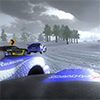 Ice Racing