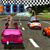 Madagascar 3 Race Across Europe